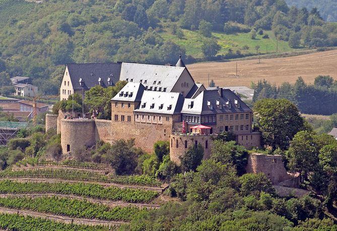 Ausflug: Bad Münster am Stein-Ebernburg · BVAM · Bürgervereinigung Alt-Münster e.V.