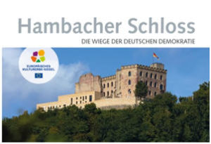 Ausflug: Hambacher Schloss · BVAM · Bürgervereinigung Alt-Münster e.V.