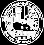 Logo (PNG, weiß) · BVAM · Bürgervereinigung Alt-Münster e.V. · Vereinslogo