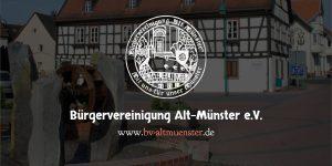 OpenGraph Bild: Twitter · BVAM · Bürgervereinigung Alt-Münster e.V.