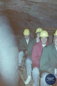 1987: Ausflug zur Grube Fotuna · BVAM · Bürgervereinigung Alt-Münster e.V.
