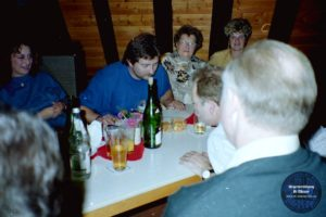1991: Helferfest · BVAM · Bürgervereinigung Alt-Münster e.V.