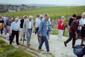1994: Ausflug nach Horrweiler · BVAM · Bürgervereinigung Alt-Münster e.V.