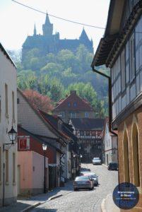 2012: Ausflug unserer Hexen in den Harz · BVAM · Bürgervereinigung Alt-Münster e.V.