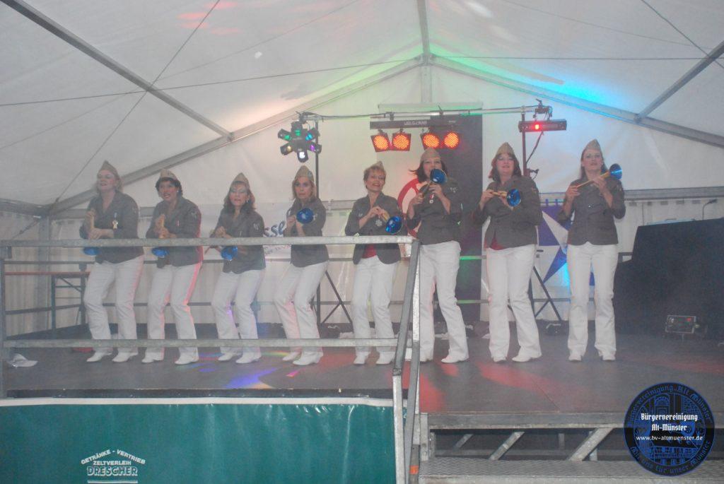 2013: Dallesfest · BVAM · Bürgervereinigung Alt-Münster e.V.