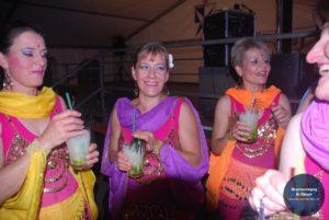 2015: Dallesfest · BVAM · Bürgervereinigung Alt-Münster e.V.