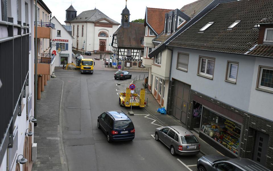 Presse: 27.04.2018 · BVAM · Bürgervereinigung Alt-Münster e.V.