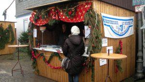 Hintergrund: Weihnachtsmarkt · BVAM · Bürgervereinigung Alt-Münster e.V.