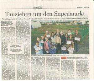 Presse: 02.04.2014 · Bürgervereinigung Alt-Münster e.V.