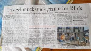 Presse: 27.06.2018 · Bürgervereinigung Alt-Münster e.V.