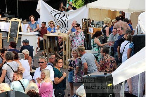 Presse: 15.08.2018 · BVAM · Bürgervereinigung Alt-Münster e.V.