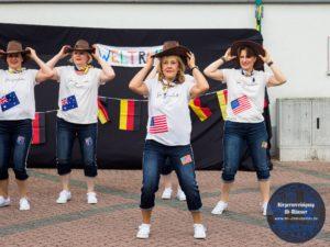 2019: Altstadtfest · BVAM · Bürgervereinigung Alt-Münster e.V.